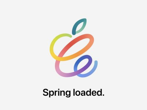 How to rewatch the April 2021 'Spring Loaded' Apple event