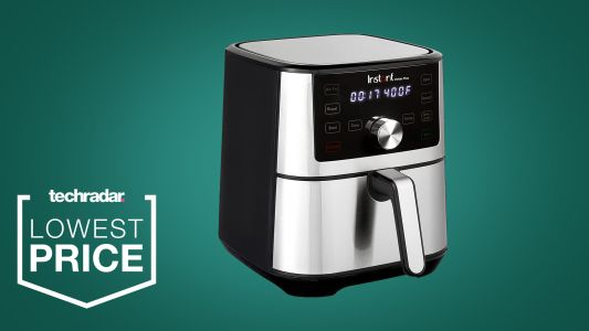 The best air fryer is still at its lowest price ever, so what are you waiting for&quest