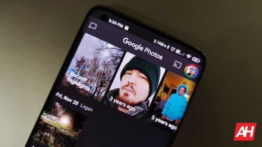 How To Stop Google Photos From Syncing & Taking Up All Your Space