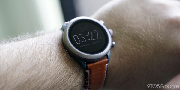 Fossil Sport update delivers Android 8.1, May security patch, new 'watch-only' design