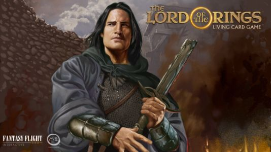 Why The Lord of Rings: Living Card Game is going to Steam Early Access
