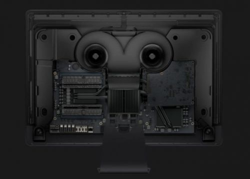 IMac Pro's RAM Can Only Be Upgraded By Apple, Authorized Service Provider
