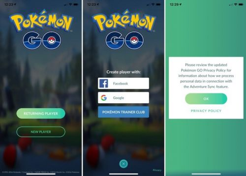 Beginners Guide to Pokemon Go for Pokemon Let's Go Players
