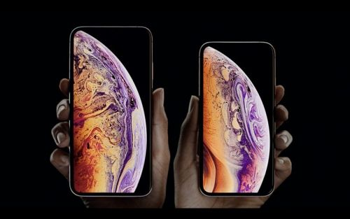 IPhone XS and iPhone XS Max Now Available for Pre-Order