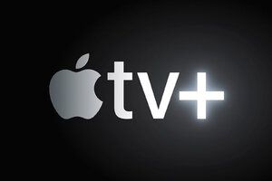 Coronavirus: Apple makes some Apple TV+ Originals free for the service's subscribers
