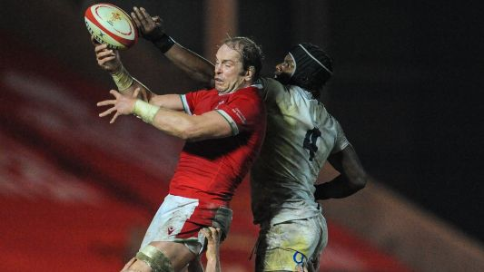 Wales vs England live stream: how to watch Six Nations 2021 rugby from anywhere