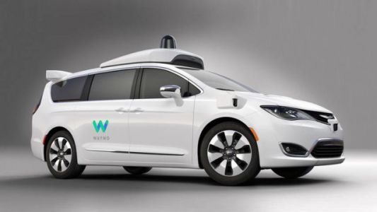 Waymo's Self-Driving Cars Have Driven 8 Million Miles On Public Roads