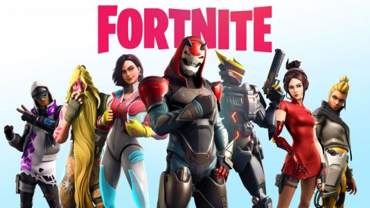 Watch Fortnite Premiers to start grabbing more loot