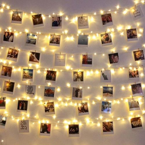 Get illuminated with the best fairy lights for your home