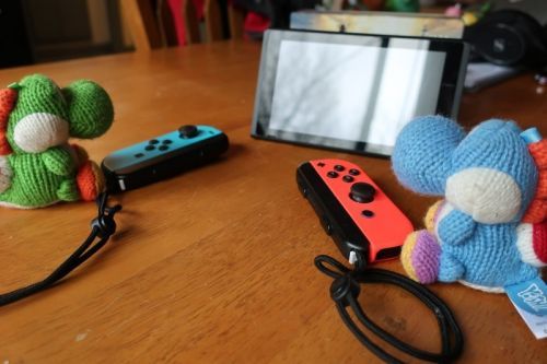 How to choose your first amiibo for Nintendo Switch