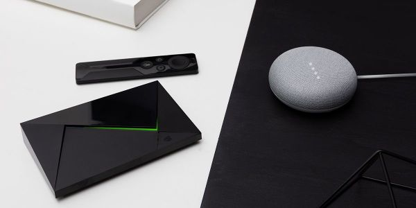 You can now control Nvidia Shield TV power, volume, apps, and more w/ Google Home