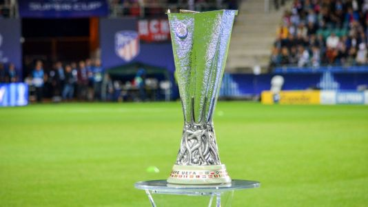 Europa League 2019-20 live stream: how to watch the football online from anywhere