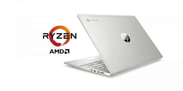 AMD brings Ryzen and Athlon chips to Chromebooks w/ Radeon Vega graphics