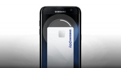 Samsung Pay Gets Support For PayPal