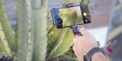 Olloclip and Incase launching limited edition Filmer's Kit iPhone accessory bundle