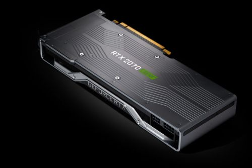 New Nvidia driver update cuts latency down to the bone
