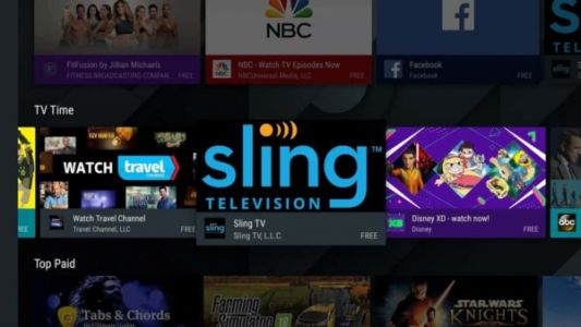 Sling TV Back On Top Following Latest Subscriber Numbers