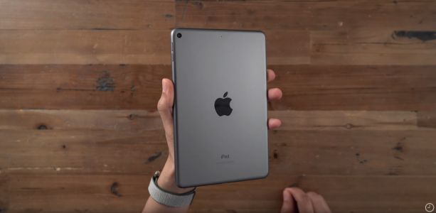 Poll: What feature of the rumored new iPad mini are you most excited about?