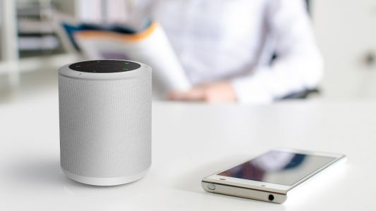 NHS will use smart speakers to identify at-risk patients