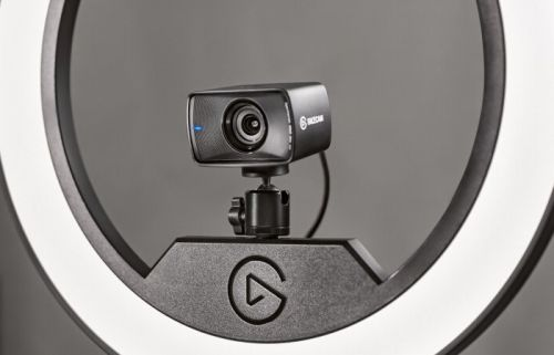 Elgato Facecam web camera microphone arm and more launched