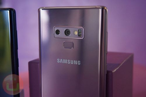 Samsung's Night Mode Feature Is Rolling Out To Galaxy Note 9 Owners