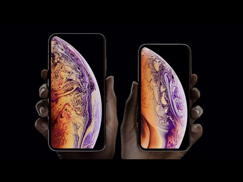 The iPhone XS, XS Max, and XR Are Official