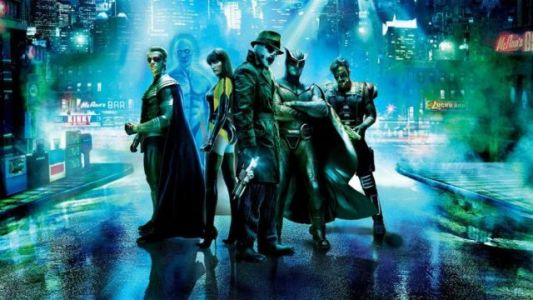 'Watchmen' TV Series Confirmed For Launch On HBO