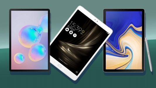 The best Android tablets