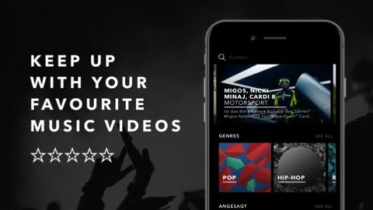 Vevo Shuts Down Its App On All Platforms Except For YouTube