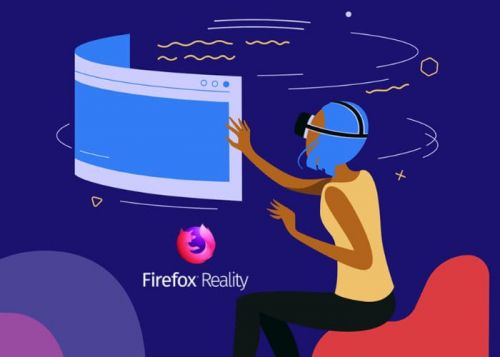 Firefox Reality VR Browser Now Available To Download