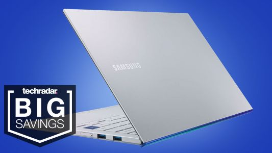 This massive Samsung Galaxy Book Ion Prime Day deal makes me want to ditch my MacBook