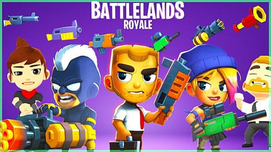 Battlelands Royale Guide: Tips & Tricks on How to Win