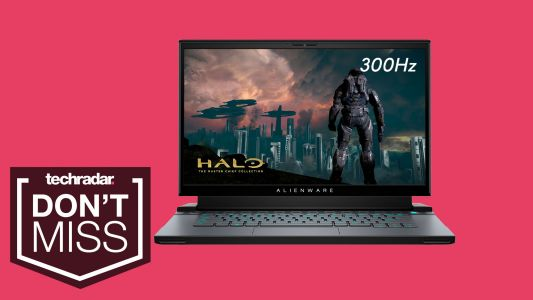 The Alienware M15 is one of my favorite gaming laptops - and its on sale right now