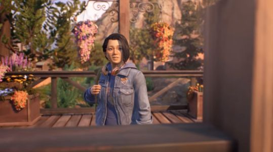 Life is Strange games coming to Nintendo Switch