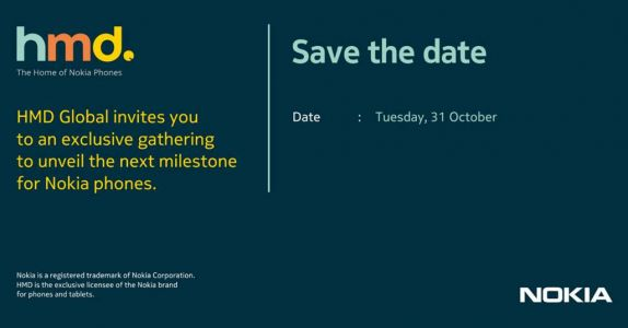 New Nokia Android Smartphone Coming To India On October 31