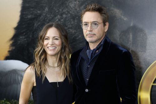 Apple Inks Deal for Detective Show Produced by Robert Downey Jr