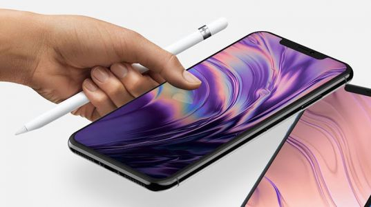 Another Report Says Second-Generation iPhone X and iPhone X Plus Will Support Apple Pencil