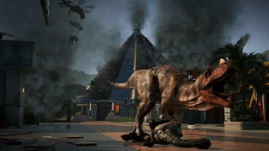 Jurassic World: Evolution finds a way with 1 million copies sold