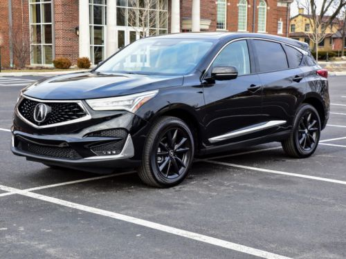 Fast and fun, but flawed: The Acura RDX reviewed