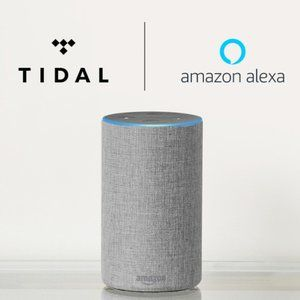 Tidal expands to Amazon Echo devices, here's how to make it your default music service