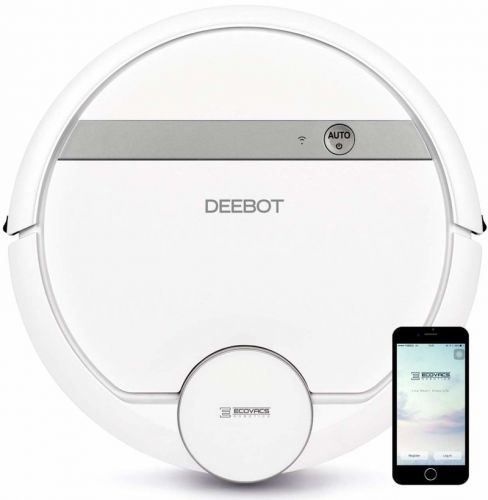 Deebot 900 vs Roomba 675: Which should you buy?