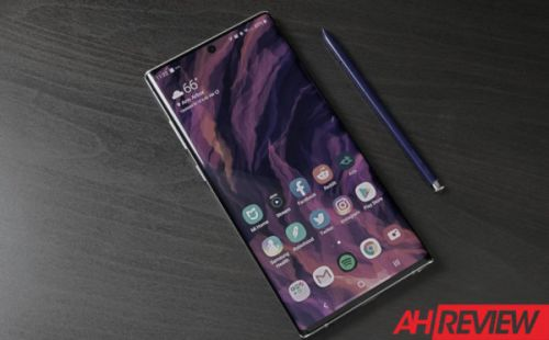 Samsung Galaxy Note 10 Plus - The Bad Review