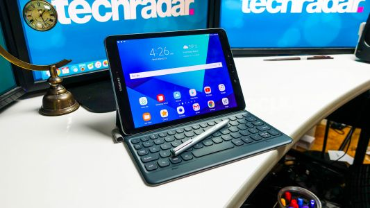 First Samsung Galaxy Tab S4 benchmarks suggest it's not as powerful as the iPad Pro