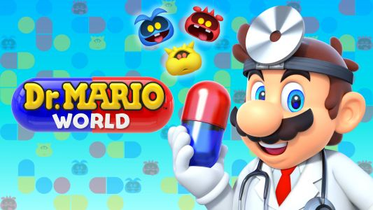 Nintendo's next mobile game is Dr Mario World, and it's launching next month