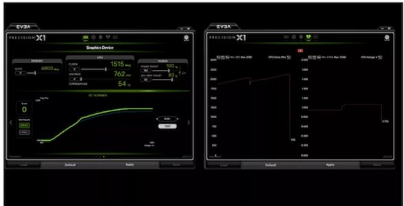 NVIDIA Scanner Will Make GPU Overclocking Simpler