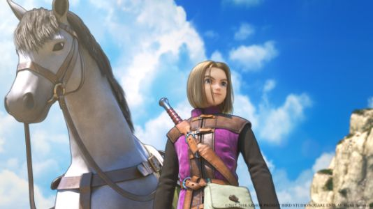 Dragon Quest XI producer's dilemma: How to work on a series he grew up with