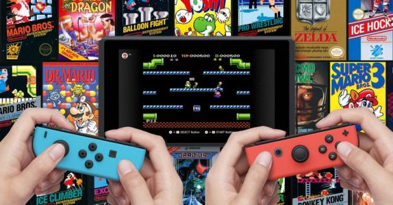 Here are all the NES games included with Nintendo Switch Online
