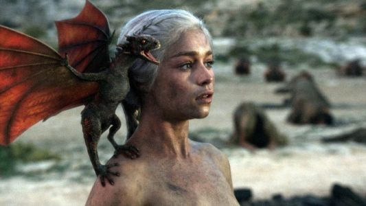 Game Of Thrones Author Hints That The Book's Ending Will Be Different From The Show