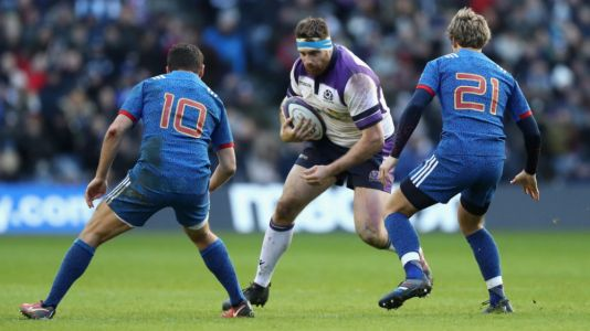 France vs Scotland live stream: how to watch today's rugby international online from anywhere