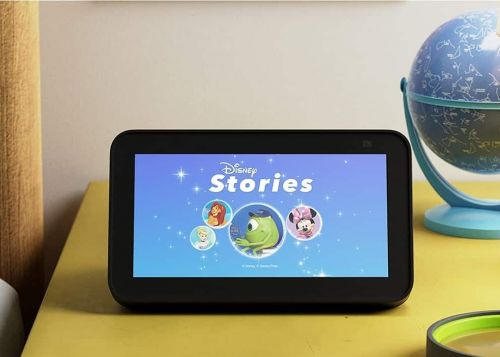 Amazon Has A New Echo Show 5 Kids Edition On Sale For $80